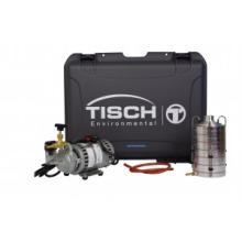 TISCH  TE-10-800型 安德森六级微生物撞击采样器