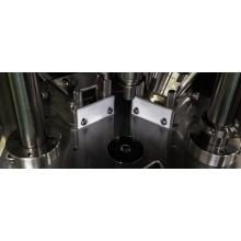 全自动单冲压片机(双层)
