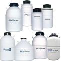 MVE小口徑液氮罐SC20/20
