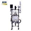 HEB-10L雙層玻璃反應釜