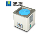 HHS-11-1电热恒温水浴锅 电子水浴锅