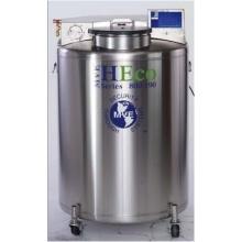 MVE HEco815P-190气相液氮罐