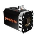Greateyes 可見光CCD相機 成像系列