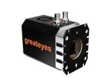 Greateyes 全帧CCD相机 成像系列