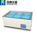HHS-21-6智能數顯電熱恒溫水浴鍋