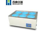 HHS-21-6智能数显电热恒温水浴锅