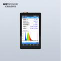 光譜輻射照度分析儀 350S藍光輻照度計 紅外輻照計