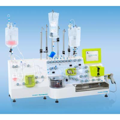 全自动多功能细胞处理系统CliniMACS Prodigy system
