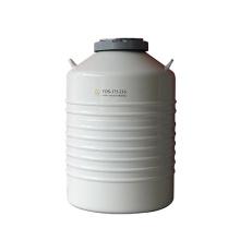 成都金凤  装配多层方提筒液氮罐YDS-120-216