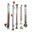 UHZ-99磁翻板液位計,側裝式/頂裝式磁翻板液位計