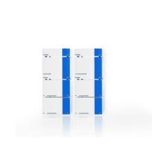上海纯华2DMax1100A2/P2反-反二维液相色谱系统