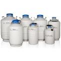 鋁制液氮存儲容器