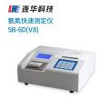 连华科技氨氮测定仪5B-6D(V8)型