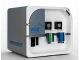 Nanocellect WOLF细胞分选仪
