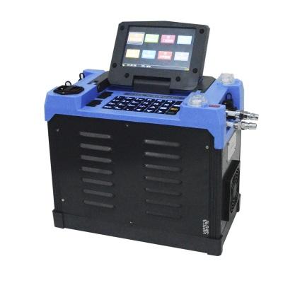 ZR-3260型自动烟尘烟气综合测试仪 (C款,正压)