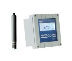 雷磁SJG-792A型在线余氯/总氯监测仪