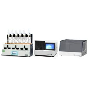 昂林OL2030全自動陰離子表面活性劑及揮發酚測定儀