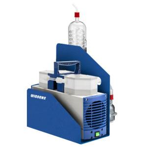 WIGGENS  CSH410 防腐蚀溶剂回收真空泵