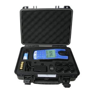 连华科技便携式余氯测定仪LH-CLO2ML型