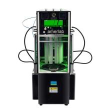 美国Amerlab 全自动真空赶酸仪 AE100