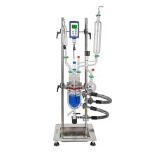 ChemTron  All-in-one桌上式玻璃反应釜