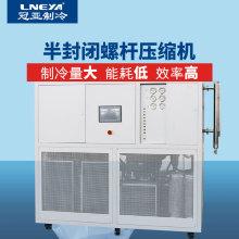 无锡冠亚平板速冻机LN-6W