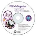 PDF-4 2020有机物卡片】数据库