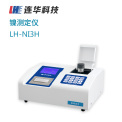 連華科技重金屬鎳測定儀LH-NI3H型