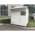 雪迪龍小型水質水文監測站WQMS-900S