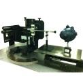 医用内窥镜光学参数测试系统