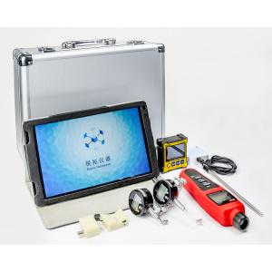 溶出仪物理机械校验工具箱RT260