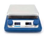 WIGGENS WH200加热磁力搅拌器