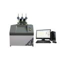 天源TY-5006HA 熱變形、維卡軟化點測定儀