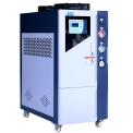 淩工科技工业冷水機LF05