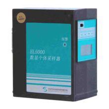 百道亨HL5000恒流空气粉尘采集器粉尘个体大气采样器