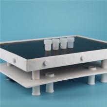 瑞尼克DBF防腐高温电热板特氟龙电热板