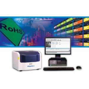 理学公司NEX DE金属多元素分析仪