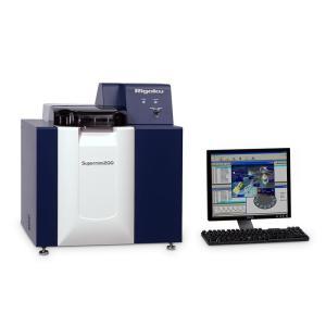 理学公司Supermini200波长色散金属多元素分析仪