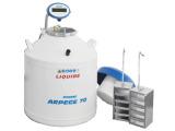 WIGGENS ARPEGE A40生物制品冻存罐