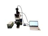 广州明美显微荧光光谱系统