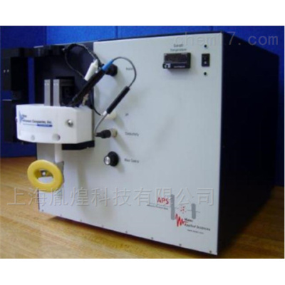 Zeta-APS 高浓度纳米粒度及Zeta电位分析仪