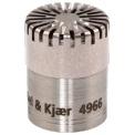 丹麥BK 4966型 ½英寸自由場傳聲器