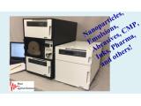 CHDF4000高分辨率纳米粒度仪