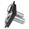 红外测温仪校准水槽 耳温枪/额温枪检定装置
