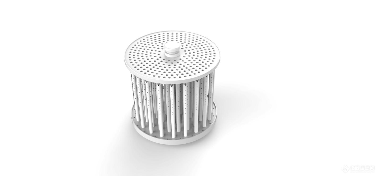 酸蒸逆流清洗器清洗架.jpg