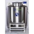 MVE氣相液氮罐1542R-190AF-GB