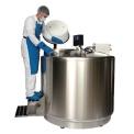 MVE  1800p-190高效氣相樣本存儲罐