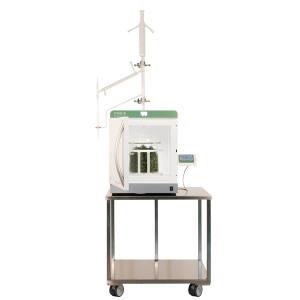 莱伯泰科Milestone ETHOS X无溶剂天然产物提取系统