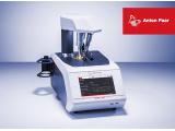 安东帕自动宾斯基马丁闭口闪点测定仪PMA500