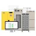 优纳特矩阵式样品物联保存箱(实验室样品治理系统)